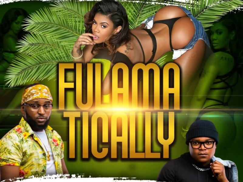 Shenky ft Dbwoy_Fulamatically (Prod By Tinnah)