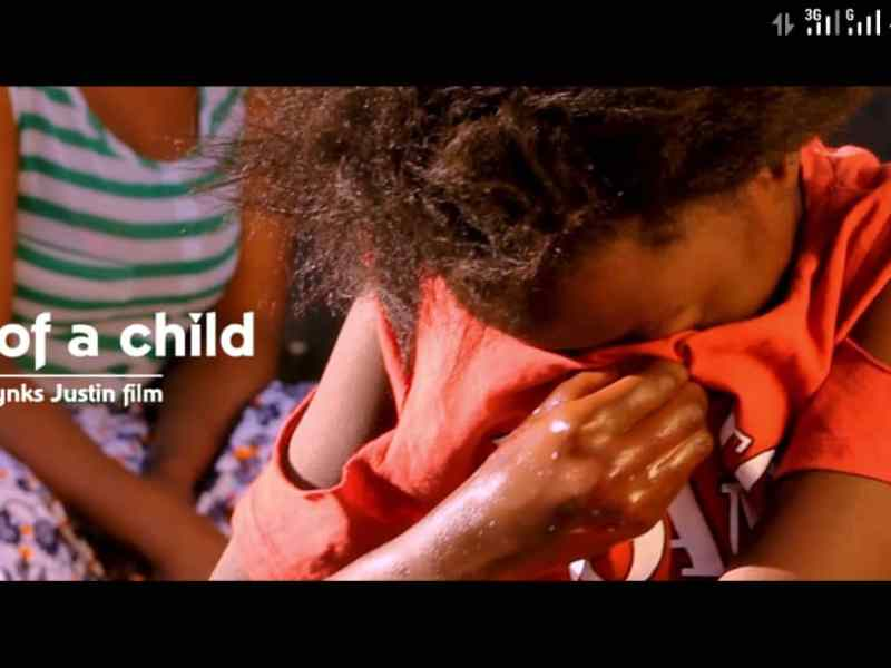 Video-Tim Dee ft Queen_Cry of a child