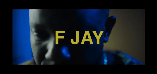 VIDEO-F Jay – Tandalila