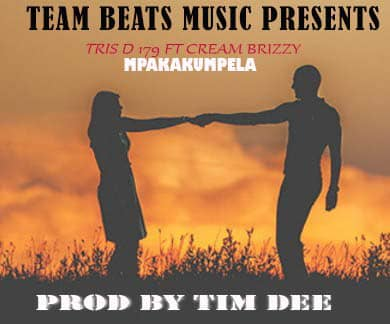 Tris d 179 ft Cream Brizzy-Mpakakumpela-(Prod By Tim Dee)