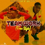 Sam Dripper Feat. Jay Crash-Teamwork Freestly-(Prod By Chris j)