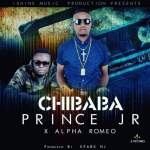 Prince Jr_Chibaba x alpha romeo__Produced by Spark Nj-Video & Audio