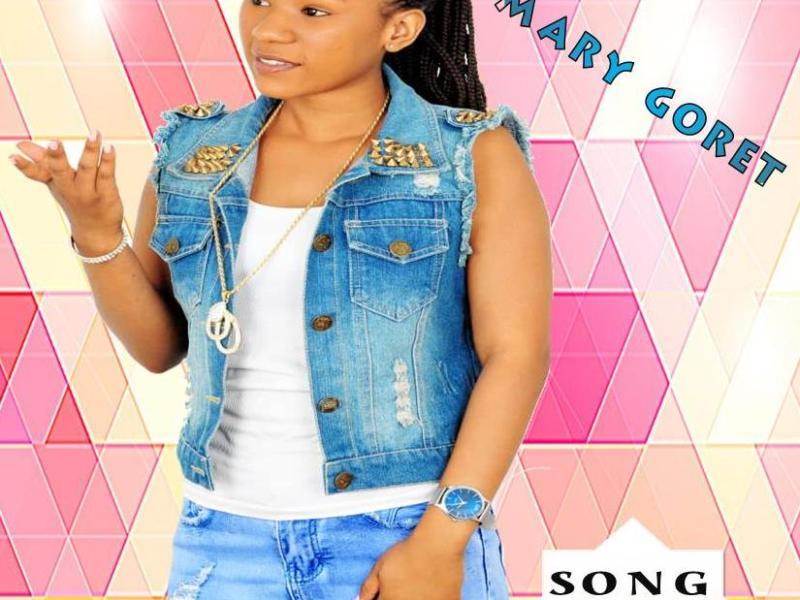 Mary Goret-Mulimwe-(Prod By Chinks)