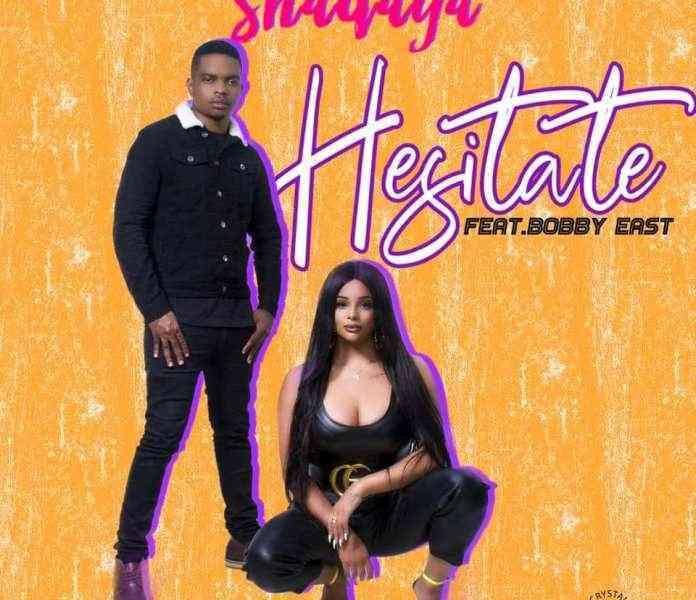 Shadaya-Ft.-Bobby-East-Hesitate(Prod By Magician)