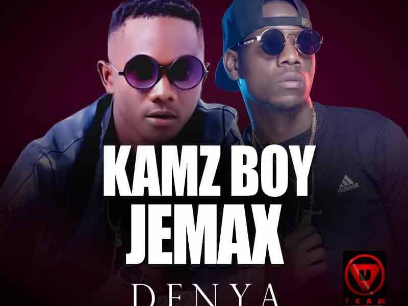 Kamz Boy ft Jemax_denya_(Prod. By T Rux)