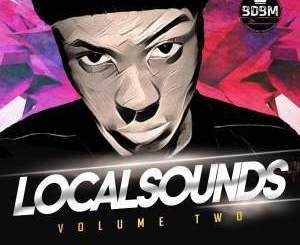 EP: Echo Deep – Local Sounds, Vol 2, EP, Echo Deep, Local Sounds Vol. 2, mp3, download, mp3 download, cdq, 320kbps, audiomack, dopefile, datafilehost, toxicwap, fakaza, mp3goo ,zip , EP, Mix
