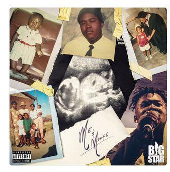 Bigstar Johnson, Me & Mines, download ,zip, zippyshare, fakaza, EP, datafilehost, album