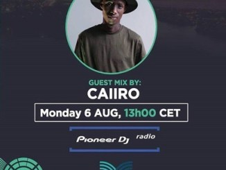 Caiiro, The Bridges Show #020 (Caiiro Guest Mix), mp3, download, datafilehost, fakaza, Afro House 2018, Afro House Mix, Afro House Music