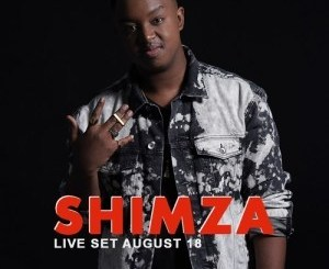 Dj Shimza, Live At Greece (August 2018), mp3, download, datafilehost, fakaza, Afro House 2018, Afro House Mix, Afro House Music