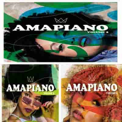 Amapiano All Albums, Singles And Mix Vols