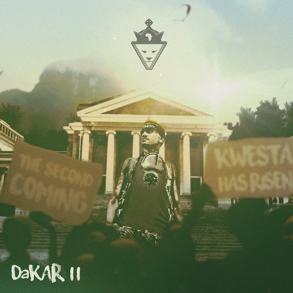 Kwesta, DAKAR II, download ,zip, zippyshare, fakaza, EP, datafilehost, album