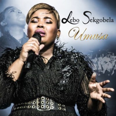 ALBUM: Lebo Sekgobela – Umusa (Live)