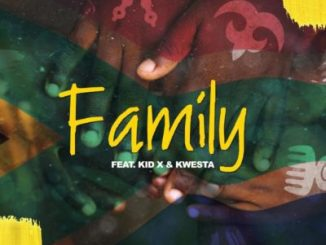 Major League, Kwesta, Kid X, Family, mp3, download, datafilehost, fakaza, Kwaito Songs, Kwaito