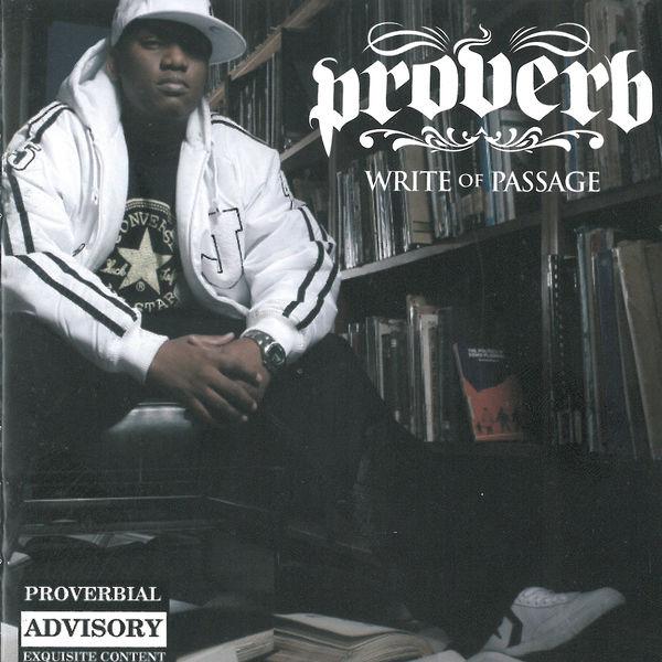 Proverb, Write of Passage, download ,zip, zippyshare, fakaza, EP, datafilehost, album