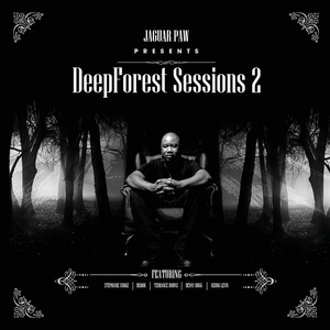 EP: Various Artists – Deepforest Sessions 2