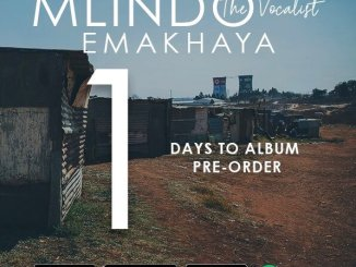 Mlindo The Vocalist, Emakhaya, Tracklist, Cover Art, download ,zip, zippyshare, fakaza, EP, datafilehost, album, Afro House 2018, Afro House Mix, Afro House Music, House Music