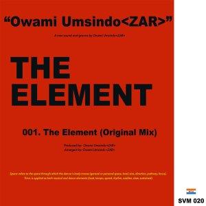 Owami Umsindo  - The Element