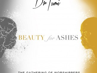 Dr. Tumi, The Gathering Of Worshippers, Beauty For Ashes, Live At The Voortrekker Monument, Cover Artwork, Tracklist, download ,zip, zippyshare, fakaza, EP, datafilehost, album, Gospel Songs, Gospel, Gospel Music, Christian Music, Christian Songs