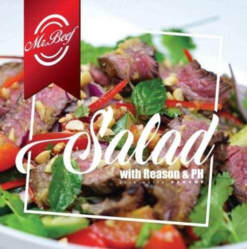 Music: Mr Beef – Salad Ft. Reason & pH mp3