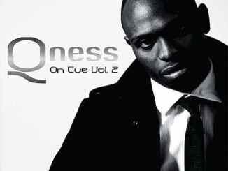 DJ Qness, On the Cue Vol. 2, On the Cue Vol. 1, On the Cue Vol. 3, On the Cue, download ,zip, zippyshare, fakaza, EP, datafilehost, album, Afro House, Afro House 2018, Afro House Mix, Afro House Music, House Music