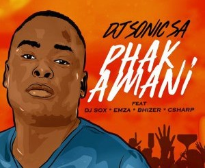DJ Sonic SA, Phakamani, DJ Sox, Emza, Bhizer, C Sharp, mp3, download, datafilehost, fakaza, Afro House 2018, Afro House Mix, Afro House Music, House Music