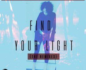 Da King X, Find Your Light (Tankie Dj Remix), Richelle Hicks, Tankie Dj, mp3, download, datafilehost, fakaza, Afro House, Afro House 2018, Afro House Mix, Afro House Music, House Music