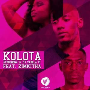 Afroshona, Dj Varela CI, Kolota (Original Mix), Zimkitha, mp3, download, datafilehost, fakaza, Afro House, Afro House 2019, Afro House Mix, Afro House Music, Afro Tech, House Music