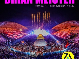 ZAMUSIC OFFICIAL MIX, Brian Meister, Session 11 (Euro Deep House Mix, 2019), mp3, download, datafilehost, fakaza, Deep House Mix, Deep House, Deep House Music, Deep Tech, Afro Deep Tech, House Music