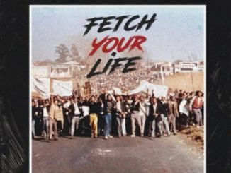 Prince Kaybee, Fetch Your Life [Edit Version], Msaki, Fetch Your Life, mp3, download, datafilehost, fakaza, Afro House, Afro House 2018, Afro House Mix, Afro House Music, Afro Tech, House Music