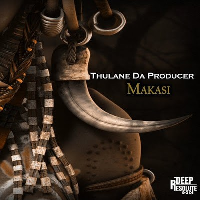 Thulane Da Producer – Makasi (Broken Mix)