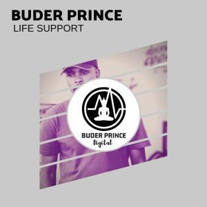 Buder Prince, Life Support, mp3, download, datafilehost, fakaza, Afro House, Afro House 2019, Afro House Mix, Afro House Music, Afro Tech, House Music