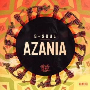 G-Soul, Alkebulan (Original Mix), mp3, download, datafilehost, fakaza, Afro House, Afro House 2018, Afro House Mix, Afro House Music, Afro Tech, House Music