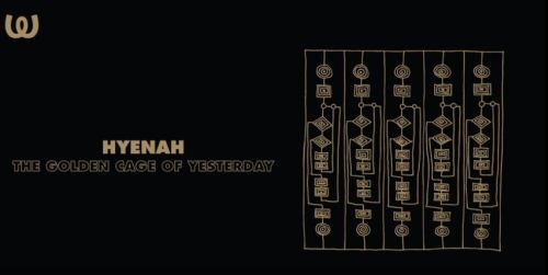 Hyenah, The Golden Cage Of Yesterday (Da Capo Remix), mp3, download, datafilehost, fakaza, Afro House, Afro House 2018, Afro House Mix, Afro House Music, Afro Tech, House Music