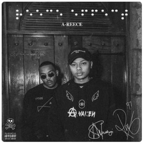 ALBUM: A-Reece - Reece Effect
