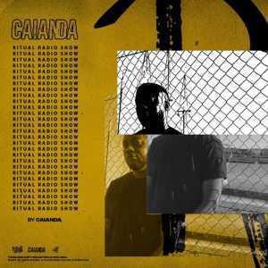 Caianda, Ritual Radio Show 25 MIX, download ,zip, zippyshare, fakaza, EP, datafilehost, album, Afro House, Afro House 2019, Afro House Mix, Afro House Music, Afro Tech, House Music