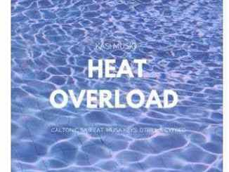 Caltonic SA, Heat Overload, Musa Keys, Dtrill, Cyfred, mp3, download, datafilehost, fakaza, Afro House, Afro House 2019, Afro House Mix, Afro House Music, Afro Tech, House Music