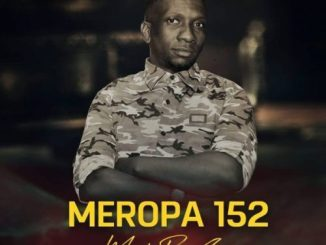 Ceega, Meropa 152 (100% Local), mp3, download, datafilehost, fakaza, Afro House, Afro House 2019, Afro House Mix, Afro House Music, Afro Tech, House Music