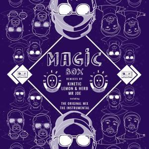 Da Kruk, Magic, Lemon & Herb Dubstrumental, mp3, download, datafilehost, fakaza, Afro House, Afro House 2019, Afro House Mix, Afro House Music, Afro Tech, House Music