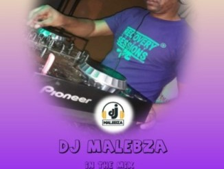 Dj Malebza, ThackzinDj Piano Feel, mp3, download, datafilehost, fakaza, Afro House, Afro House 2019, Afro House Mix, Afro House Music, Afro Tech, House Music