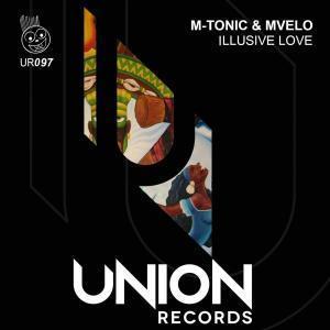 M-Tonic, Mvelo, Illusive Love, mp3, download, datafilehost, fakaza, Afro House, Afro House 2019, Afro House Mix, Afro House Music, Afro Tech, House Music