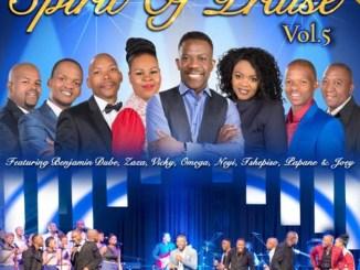 Various Artists, Spirit of Praise Vol. 5 (Live), Spirit of Praise, download ,zip, zippyshare, fakaza, EP, datafilehost, album, Gospel Songs, Gospel, Gospel Music, Christian Music, Christian Songs