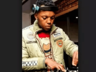 ThackzinDJ, Crazy Master (Main Mix), mp3, download, datafilehost, fakaza, Afro House, Afro House 2019, Afro House Mix, Afro House Music, Afro Tech, House Music, Amapiano, Amapiano Songs, Amapiano Music