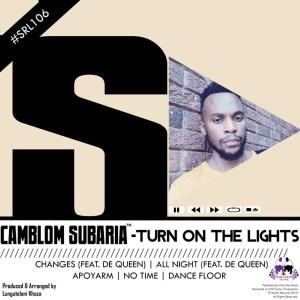 Camblom Subaria, All Night, De Queen, mp3, download, datafilehost, fakaza, Afro House, Afro House 2019, Afro House Mix, Afro House Music, Afro Tech, House Music