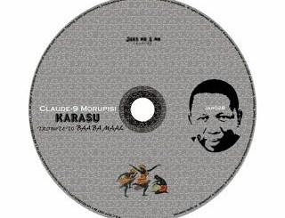 Claude-9 Morupisi, Kurasu, Tribute To Baaba Maal, mp3, download, datafilehost, fakaza, Afro House, Afro House 2019, Afro House Mix, Afro House Music, Afro Tech, House Music