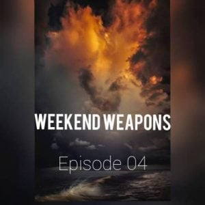 DJ Ace, WeekEnd Weapons, Episode 04 Afro House Mix, mp3, download, datafilehost, fakaza, Afro House, Afro House 2019, Afro House Mix, Afro House Music, Afro Tech, House Music