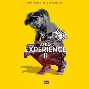 Dj Léo Mix, Afro Experience II, download ,zip, zippyshare, fakaza, EP, datafilehost, album, Afro House, Afro House 2019, Afro House Mix, Afro House Music, Afro Tech, House Music
