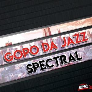 Gopo Da Jazz, Spectral, download ,zip, zippyshare, fakaza, EP, datafilehost, album, Afro House, Afro House 2019, Afro House Mix, Afro House Music, Afro Tech, House Music