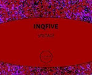 InQfive, Voltage, Original Mix, mp3, download, datafilehost, fakaza, Afro House, Afro House 2019, Afro House Mix, Afro House Music, Afro Tech, House Music