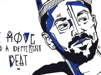Kid Fonque, I Move to a Different Beat, download ,zip, zippyshare, fakaza, EP, datafilehost, album, Deep House Mix, Deep House, Deep House Music, Deep Tech, Afro Deep Tech, House Music