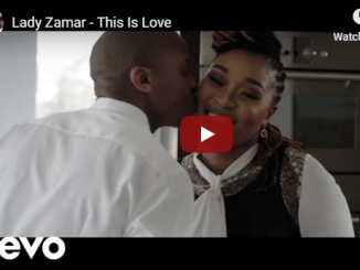 Lady Zamar, This is Love, mp3, download, datafilehost, fakaza, Afro House, Afro House 2019, Afro House Mix, Afro House Music, Afro Tech, House Music